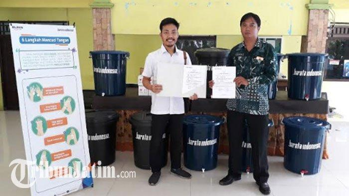 Dukung Geliat UMKM di Masa Transisi New Normal, Barata Indonesia Luncurkan Program Kemitraan
