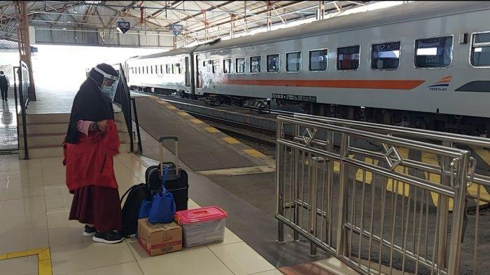 PT KAI Daop 7 Kembali Sesuaikan Perjalanan KA Jarak Jauh dan Batalkan Perjalanan KA Lokal