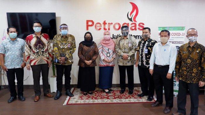 Segera Bangun Regasifikasi LNG di Probolinggo, PT PJU Gandeng Perusahaan Asal Australia