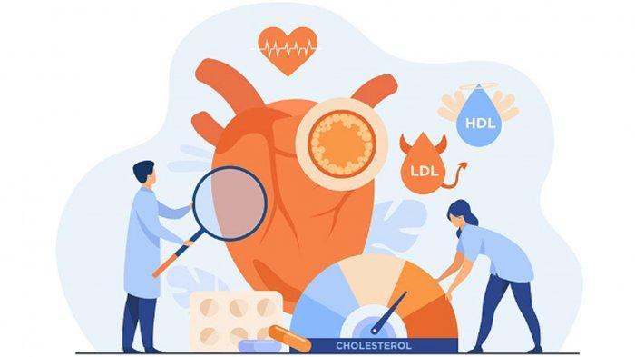 Menu Diet Jantung Sehat, Bagian Penting 'Kurangi Garam', Upaya Menghindari Kematian Mendadak
