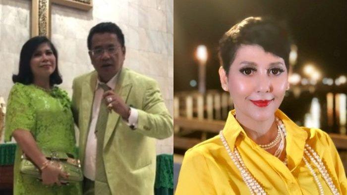Hotman Paris Diskakmat Istri saat Kepincut Meriam Bellina, Anak Tak Tahu, Agustianne: Gak Tahu Malu!