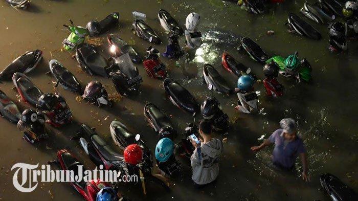 Prakiraan Cuaca BMKG, Puncak Musim Hujandi Malang Raya Februari-Awal Maret 2020, Waspada Bencana
