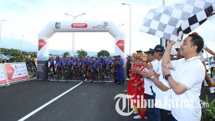 Genjot Sport Tourism, Banyuwangi Gelar Blue Fire Ijen Challenge, Start dari Pantai Boom