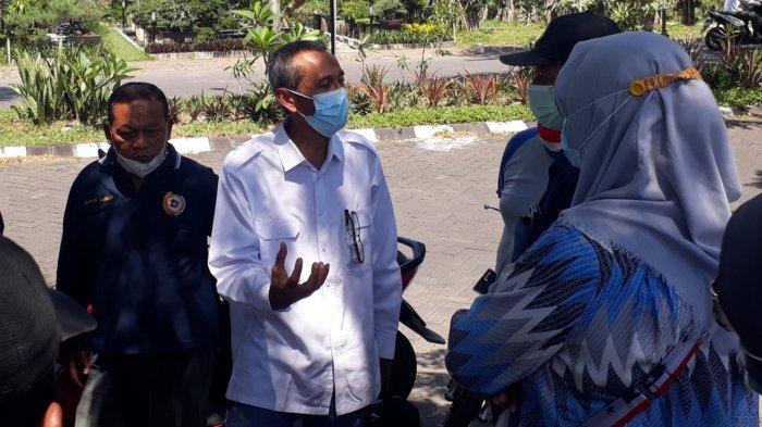 Puluhan Tahun Warga Perumnas KBD Gresik, Tuntut Fasum dan Fasos