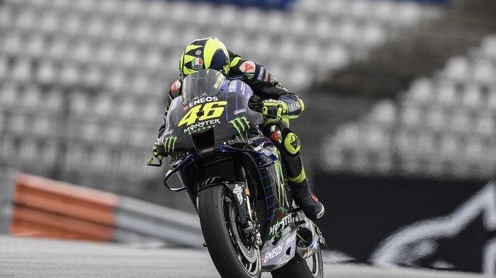 Jadwal MotoGP usai GP Teruel 2020, Seri ke-12 Balapan di Ricardo Tormo, Menanti Comeback The Doctor
