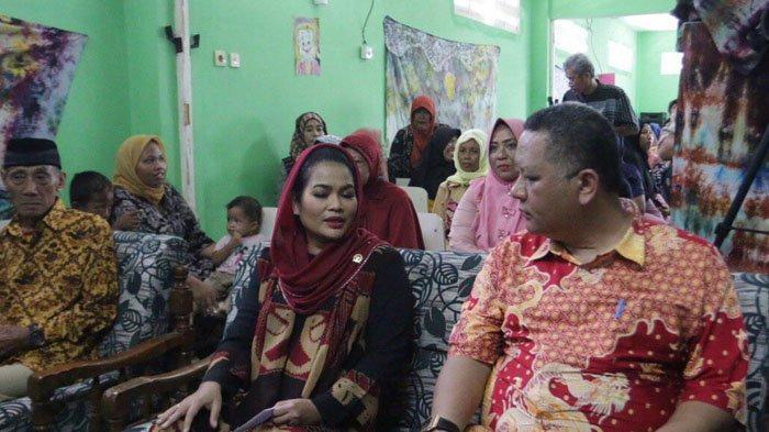 Tak Punya Niatan Maju Pilwali Surabaya 2020, Puti Guntur Soekarno Doakan Whisnu Sakti Jadi Wali Kota