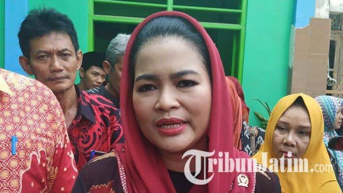 Puti Guntur Soekarno Tegaskan Tak Berniat Maju Pilkada Surabaya 2020, Fokus Jadi Anggota DPR RI