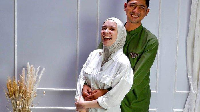 Cuti Cuma 2 Hari, Topcer Arya Saloka Buat Senang Istri di Bali, Putri Anne: Baba Dicekokin, Hamil?