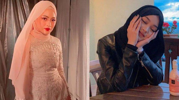 Nathalie Pernah Blak-blakan Kritik Putri Delina Gengsi, Pemicu Sempat Ribut? Tegas Soal Ibu Sambung