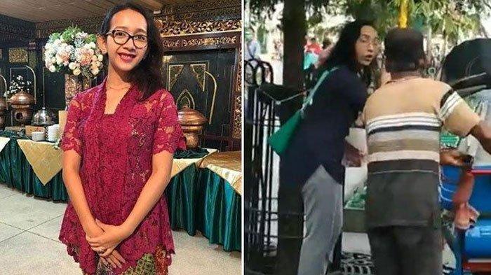 Video Putri Sri Sultan Hamengkubuwono X Naik Becak Viral, GKR Bendara: Aku Terciduk Bawa Ayam Goreng