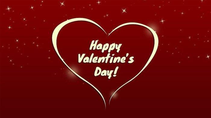 25 Ucapan Romantis Menyentuh Hati di Hari Valentine 2021, Ungkapkan Cinta ke Pasangan Tersayang