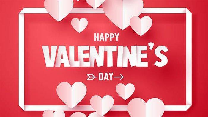 14 Quotes Valentine S Day Dalam Bahasa Inggris Lengkap Beserta Artinya Tribun Jatim