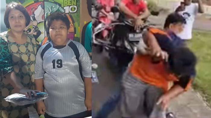 Sempat Diminta Berhenti Jualan Gorengan karena Kerap Dibully, Rizal Menangis: Nanti Tidak Ada Uang