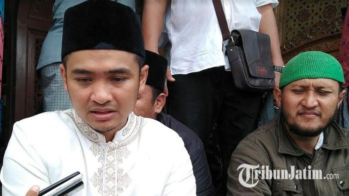 Fuad Amin Meninggal di Usia 72 Tahun, Wasiat Terakhir Mantan Bupati Bangkalan Minta Keluarga Guyub