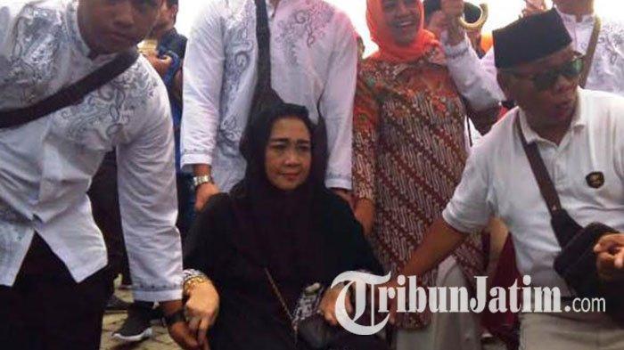 Putri Bung Karno, Rachmawati Soekarnoputri Meninggal Dunia karena Covid-19