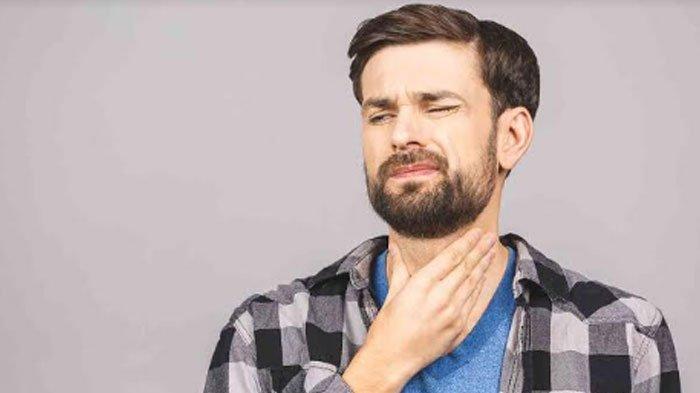 Tak Hanya Radang, 4 Penyakit Ini Bisa Jadi Penyebab Sakit Tenggorokan Saat Menelan