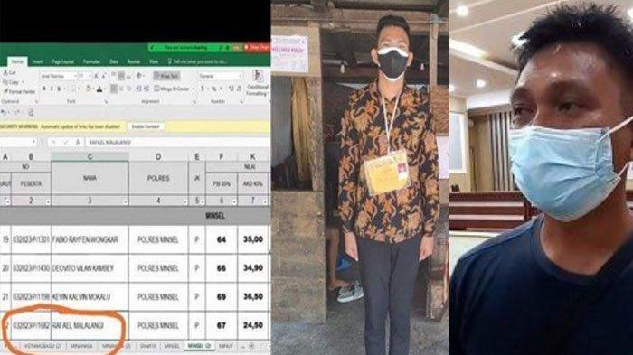 Akhir Kasus Viral Rafael Calon Bintara, Ending Beda Berkat 1 Sosok, Ayah Minta Tak Dibesar-besarkan