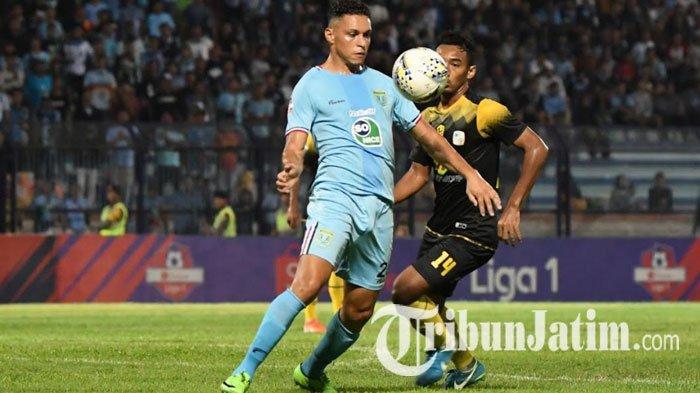 Begini Pembelaan Pelatih Barito Putera setelah Tahan Imbang 0-0 Persela dengan Skema Parkir Bus