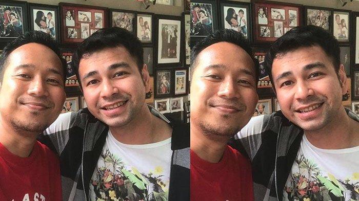 Kunjungi Kantor Raffi-Nagita, Denny Cagur Syok Lihat Budaya Kerja Rans Entertainment: Gini Doang?