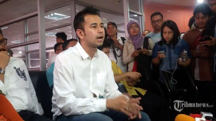 Nasib Raffi Ahmad Pasca Vaksinasi, Disidang Hakim PN Depok, Tak Luput dari Hukuman Meski Minta Maaf