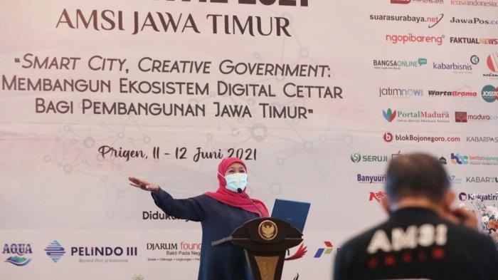AMSI Diharap Jadi Bagian Kebangkitan Koperasi dan UMKM Digital, Pacu Produktifitas di Masa Pandemi