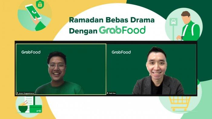 GrabFood Hadirkan Pengalaman Ramadan yang Lancar Melalui Layanan yang Inovatif