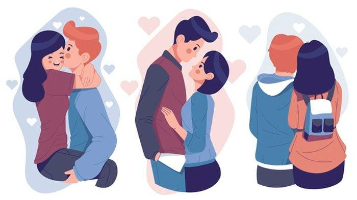 Ramalan Cinta Zodiak Hari Ini Sabtu 1 Februari 2020: Libra Curigai Pasangan, Gemini Merasa Terkekang