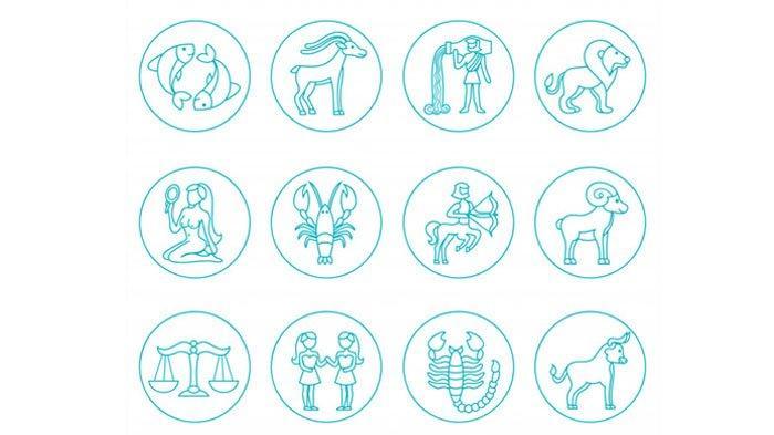 Ramalan Zodiak Besok Jumat, 26 Juni 2020: Cancer Hindari Argumen, Scorpio Jauhi Teman yang Mau Utang