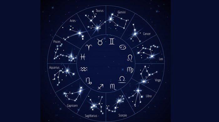 Ramalan Zodiak Senin, 14 Juni 2021: Virgo Diramal Sukses, Sagitarius Jangan Berkecil Hati dan Kecewa
