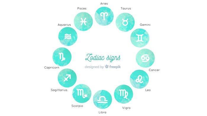 Ramalan Zodiak Besok Sabtu, 18 April 2020: Libra Kelelahan Saking Sibuknya, Capricorn Salah Strategi
