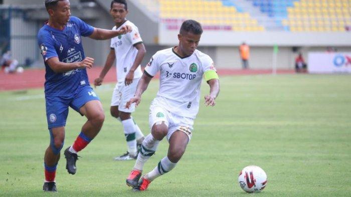 Kekhawatiran Terbesar Dendi Santoso di Turnamen Piala Menpora 2021