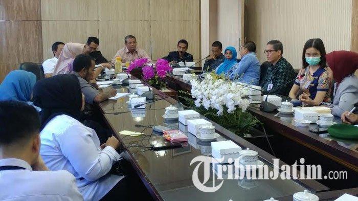 DPRD Jember Minta Gubernur Beri Diskresi Pembahasan APBD Jember Agar Maksimal Tangani Covid-19