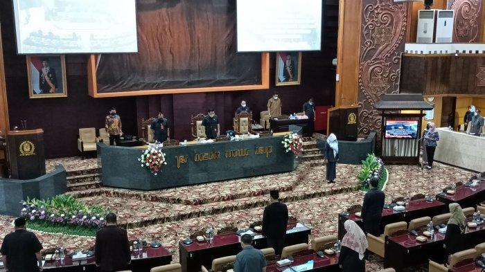 DPRD Jatim Optimistis Segera Rampungkan Raperda Pemberdayaan Ormas