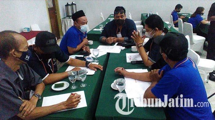 Ketua PWI Jawa Timur Ingatkan Soal Akurasi Berita di Tengah Gencarnya Media Sosial
