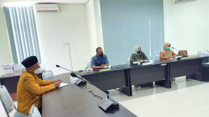 Vaksin Guru di Tuban Belum Rampung, DPRD: Ada Ratusanyang Belum Divaksin