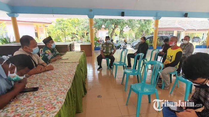 Wali Murid SMPN 2 Bangil Ajukan Keberatan Saat Aula Sekolah Direncanakan Jadi Tempat Isoter