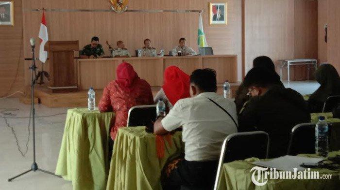 KKP Kelas I Surabaya Siap Sambut Jemaah Haji, Siapkan Thermal Scanner untuk Pantau Suhu Tubuh Jemaah