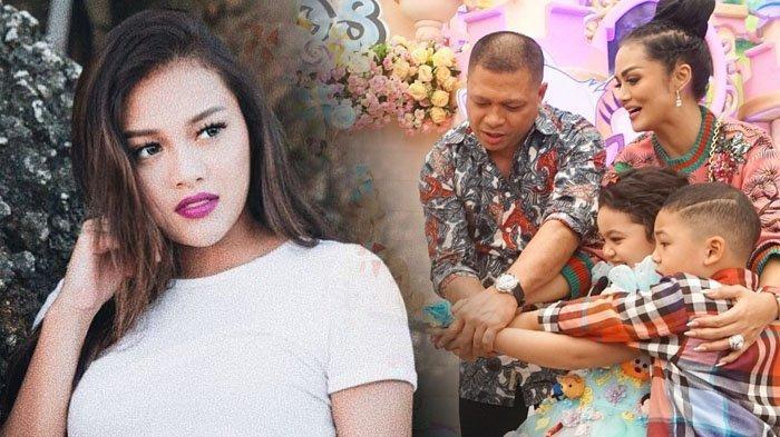 Sikap Raul Lemos Tahu Anaknya Kunjungi Aurel, Krisdayanti Cepat Membalas, Sampaikan Pesan Istri Atta