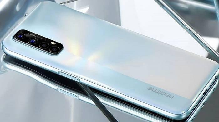 Daftar Harga HP Realme Terbaru Bulan Oktober 2020, Ini Spesifikasi Realme 7 dengan Kamera Utama 64MP
