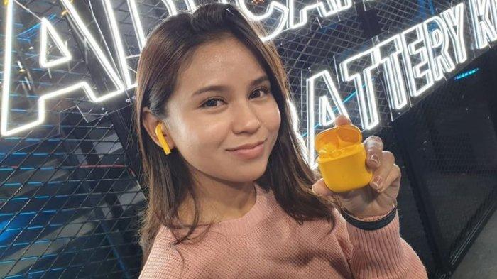 Mengenal Realme Buds Air, Earphone Cerdas Bisa Dengarkan Musik hingga 17 Jam dan Saring Suara Bising