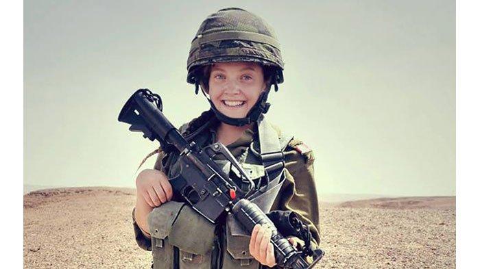 Militer Israel Bantah Klaim Penembak Razan Najjar adalah Tentara Wanitanya, Begini Penjelasannya