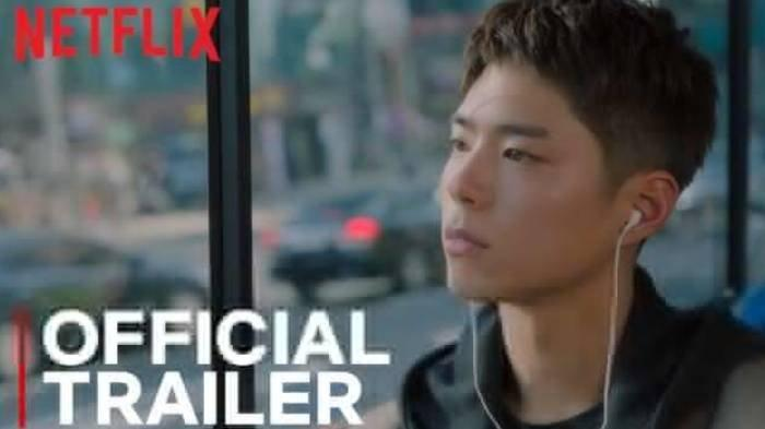Trailer Drama Korea Record of Youth, Dibintangi Park Bo Gum, Tayang di Netflix Mulai 7 September