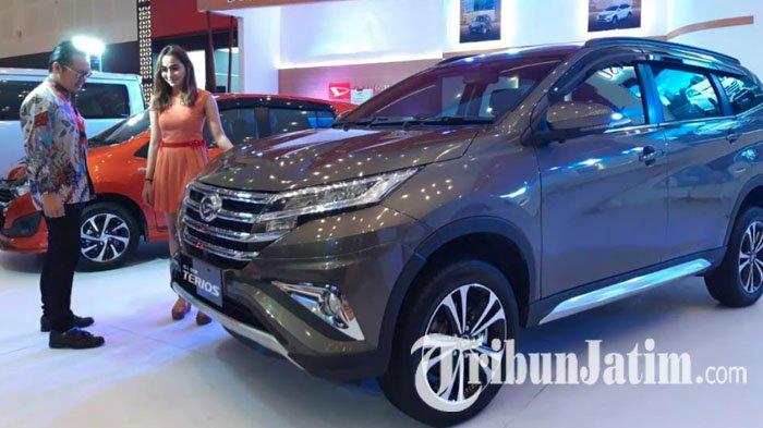 Meski Penjualan SUV Meningkat Signifikan, Mobil LMPV Masih Tetap Diminati Pasar Otomotif Indonesia