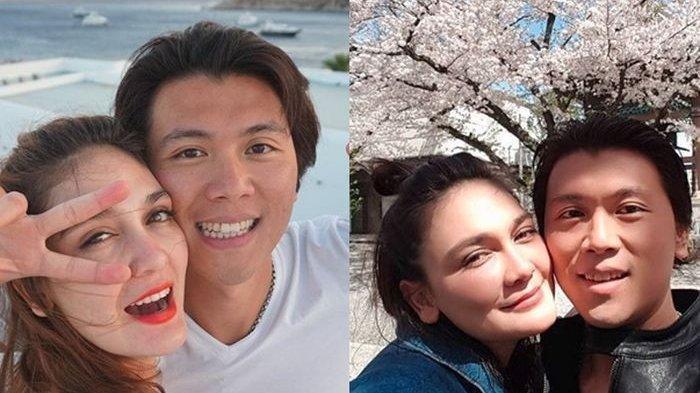 Lama Putus Baru Bicara, Reino Sulit Terima Aib Luna Maya & Ariel, Suami Syahrini: Saya Sudah Menolak