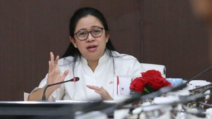 Rekam Jejak Puan Maharani di Dunia Politik, Perempuan Pertama yang Menjabat Sebagai Ketua DPR RI