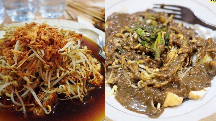 Rekomendasi 4 Makanan Murah Enak Sekitar Stasiun Gubeng Surabaya Harga Mulai Rp 12 500 Tribun Jatim