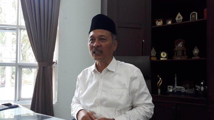 Rektor UIN Maliki, Prof Dr Abdul Haris MAg: Kota Malang, Kota Harapan Manusia Sedunia