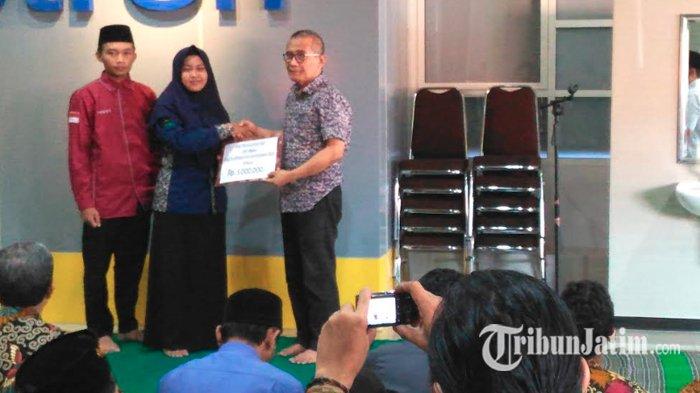 Usai Gelar Salat Ghaib untuk Korban Gempa Sulteng, Unusa Buka Wadah Penyaluran Donasi