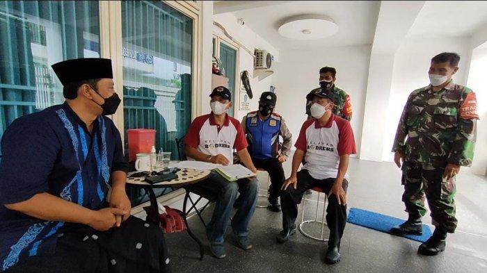 Relawan Bodreks RMB Kembali Datangi Warga Door to Door Pastikan Vaksinasi