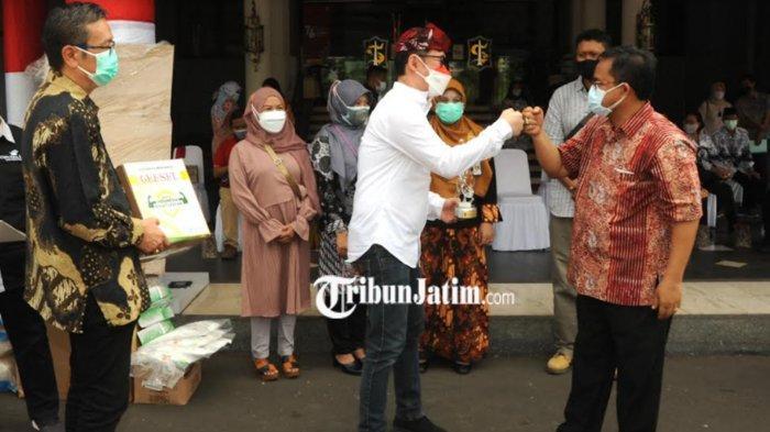 Dibantu Donatur, Relawan Surabaya Memanggil Kini Dicover BPJS Ketenagakerjaan